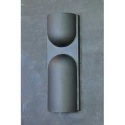 GU10 LED  Ceramic SMD LED technology  6W 120 º 50 K